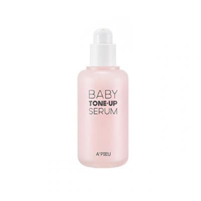 Сыворотка для яркости кожи A'PIEU Baby Tone-up Serum 65мл