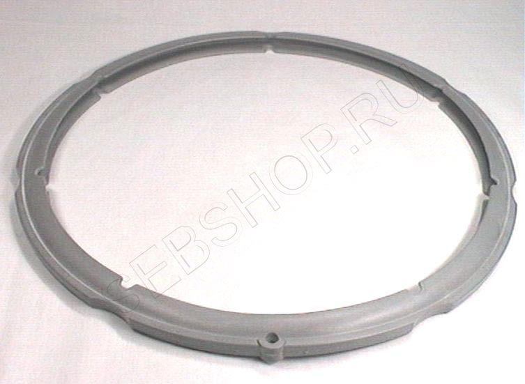 Уплотнительная прокладка крышки для скороварок TEFAL DELICIO. Артикул SS-980155