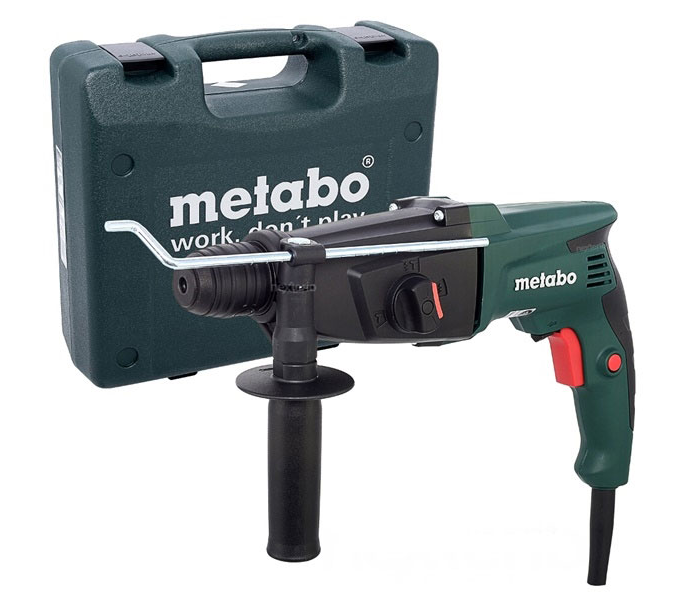 Перфоратор SDS-Plus Metabo KHE 2444 (606154510)