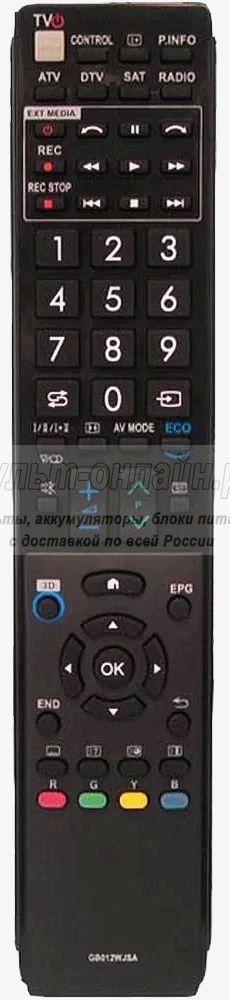 Sharp GB012WJSA
