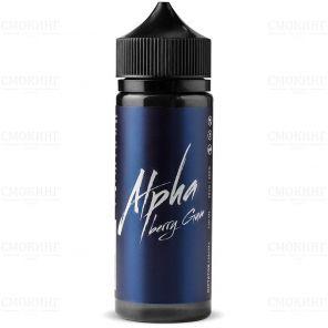 Е-жидкость Alpha, Berry gum, 120 мл