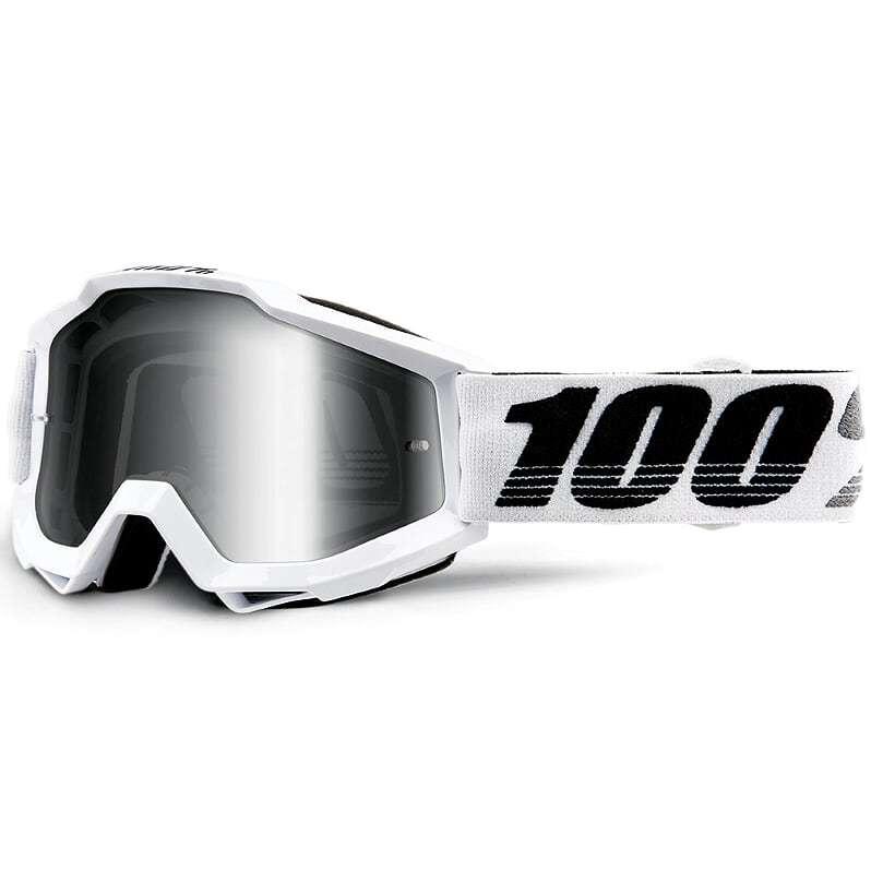 100% - Accuri Galactica Mirror Lens, очки, зеркальная линза