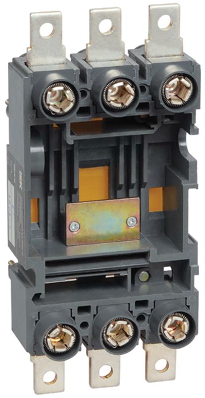 Панель втычная IEK  SVA30D-PM1-P