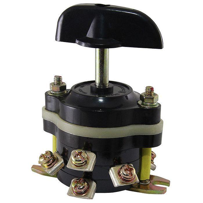 Пакетный выключатель TDM ПВ SQ0723-0027
