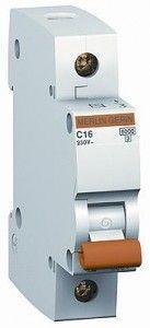 Автоматический выключатель Schneider Electric ВА63 SE11202