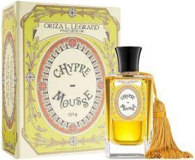 Oriza L.Legrand  CHYPRE MOUSSE