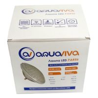 Лампа LED AquaViva GAS PAR56-360 LED SMD