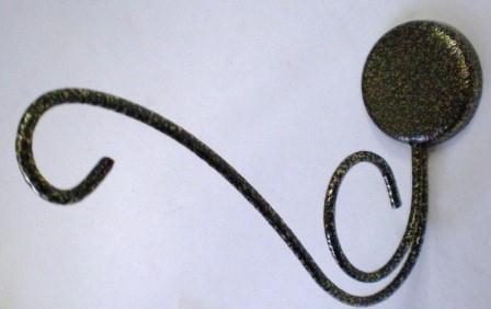 Кронштейн. Цвет бронзовый антик