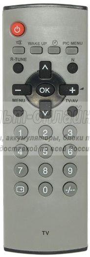 Panasonic EUR7717030