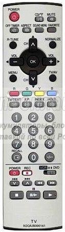 Panasonic N2QAJB000161