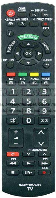 Panasonic N2QAYB000350