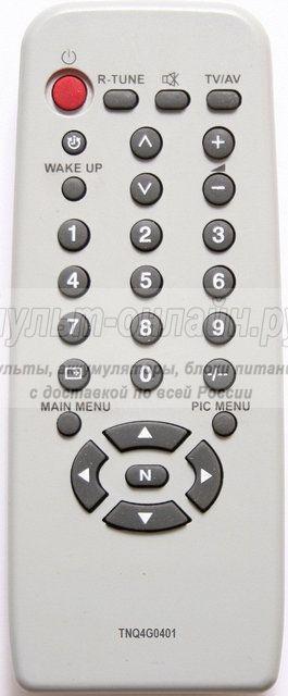 Panasonic TNQ4G0401