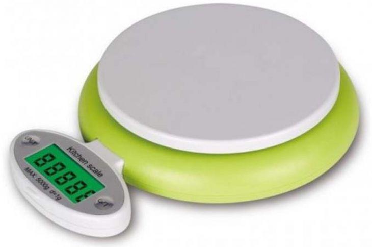 Весы кухонные CH-303A до 5 кг