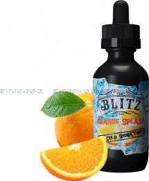 Е-жидкость Blitz Orange splash, 60 мл.