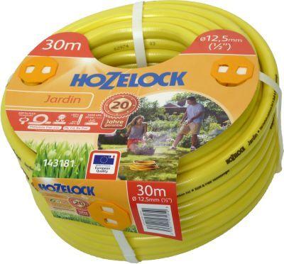 Шланг HoZelock TRICOFLEX JARDIN 12,5 мм 30 м