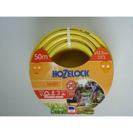 Шланг HoZelock TRICOFLEX JARDIN 12,5 мм 50 м