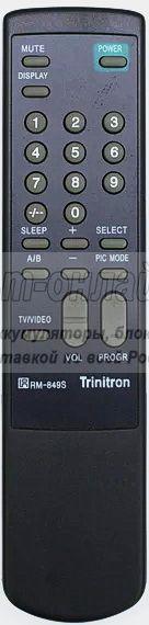 Sony RM-849S