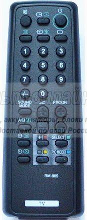 Sony RM-952