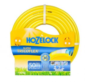 ШЛАНГ HoZelock SUPER TRICOFLEX ULTIMATE  12,5 мм 50 м