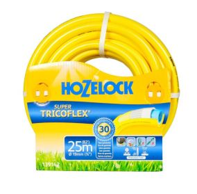 ШЛАНГ HoZelock SUPER TRICOFLEX ULTIMATE  19 мм 25 м