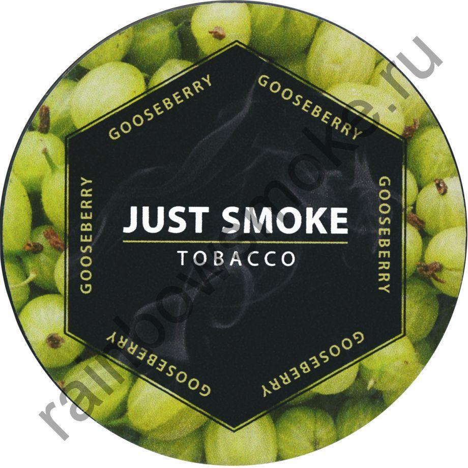 Just Smoke 100 гр - Gooseberry (Крыжовник)
