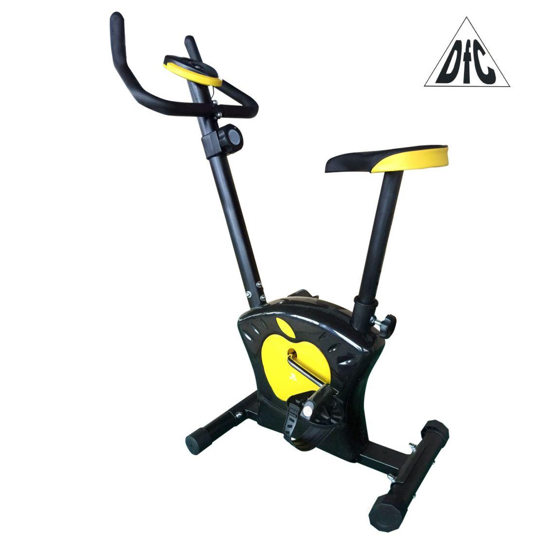 Велотренажер - DFC VT-8607 / B8607