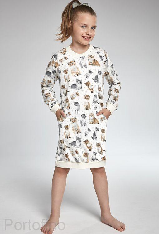 943-105 Детская сорочка Cornette