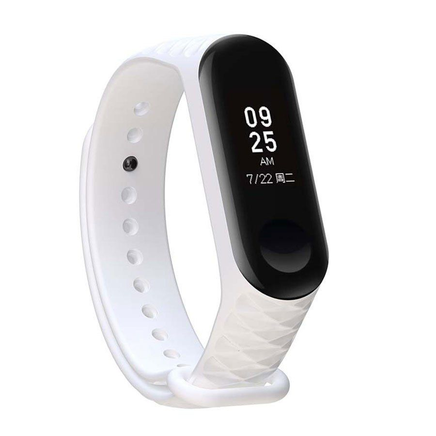 how to set alarm mi band 2