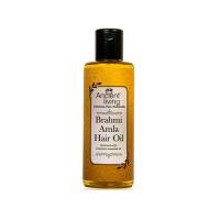Укрепляющее масло для волос Брами и Амла Ancient Living Brahmi Amla Hair Oil