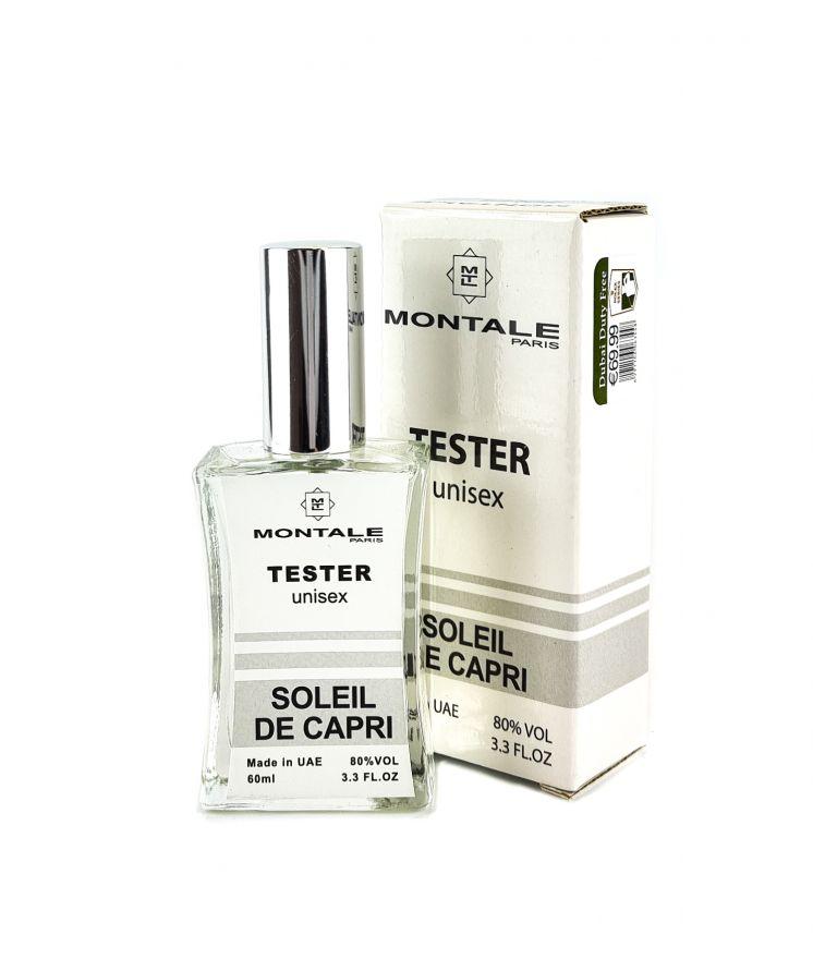 Montale Soleil De Capri (unisex) - TESTER 60 мл