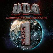 U.D.O. - We Are One [CD+BLURAY ARTBOOK]