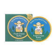 381494 ETUDE HOUSE Освежающий крем для рук Butter Plop Hand Cream Fresh Cream Butter