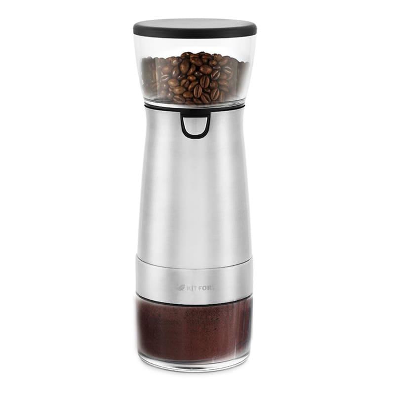 Мельница для кофе KitFort KT-723