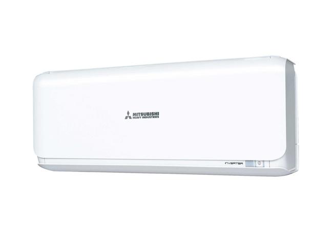 Настенная сплит-система Mitsubishi Heavy SRK50ZSX-W/SRC50ZSX-W