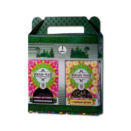 Подарочный набор Иван-чай с липой
