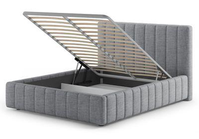 Кровать Корона Scarlett с ПМ
