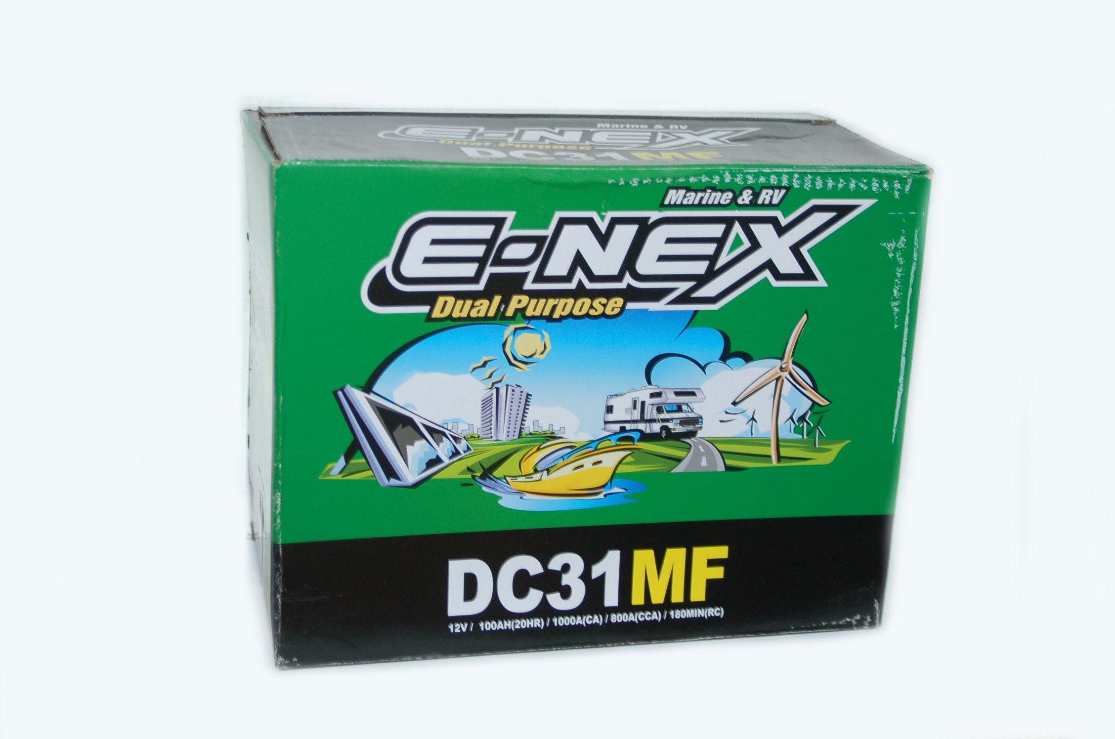 E-Nex DC31MF
