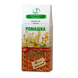 Напиток чайный травяной Ромашка