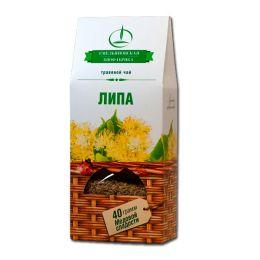 Напиток чайный травяной Липа