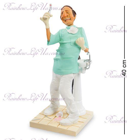 "Статуэтка Стоматолог 85515 ""The Dentist. Forchino"""