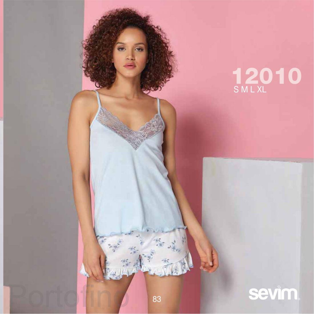 12010 SV Пижама женская