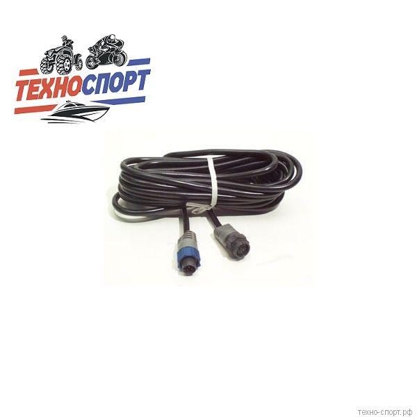 Удлинитель датчика 6м для датчиков 7-пин XT-20BL (000-0099-94)
