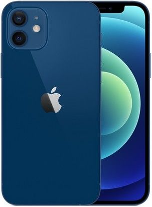 Смартфон Apple iPhone 12 128GB Blue