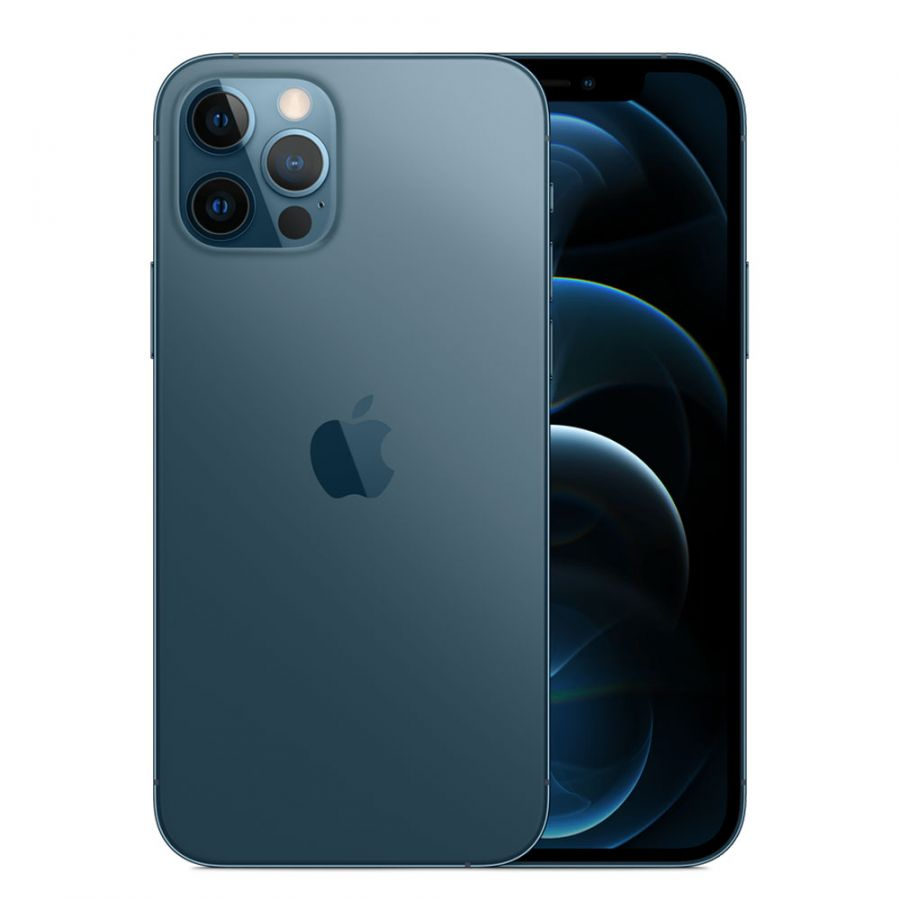 Смартфон Apple iPhone 12 Pro 256GB Pacific Blue