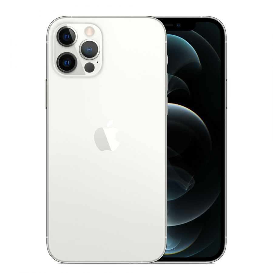 Смартфон Apple iPhone 12 Pro 128GB Silver
