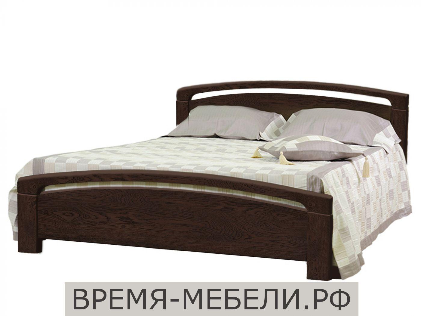 Кровать Бали (160х200)