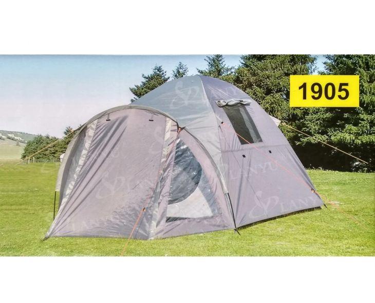 Палатка 2-х местная LANYU LY-1905