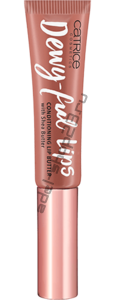 Catrice - Блеск-масло для губ Dewy-ful Lips Conditioning Lip Butter 40