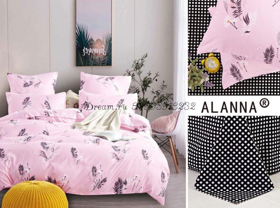 """Комплект белья Аланна """"Sky Pink"""""""