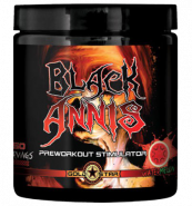 Black Annis EPH (50 порций) 300g. Goldstar.